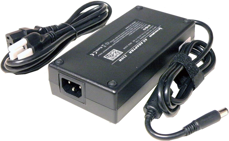 iTEKIRO 230W AC Adapter for MSI GP63 GP73 Leopard, GE62MVR GE72MVR Apache, GE63 GE63VR GE73 GE73VR Raider, VR ONE, GT72 GT72VR; 957-17811P-104, A12-230P1A, ADP-230EB H, ADP-230EB T, ADP-230W-PWD-USA