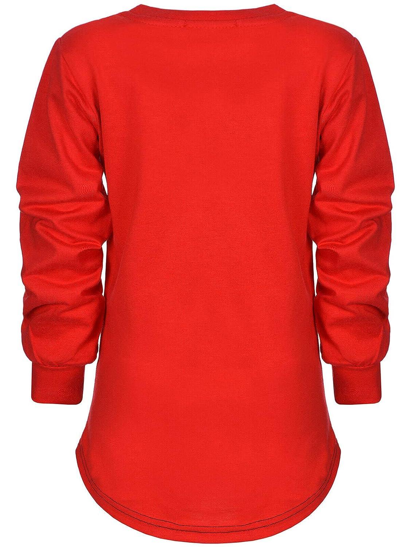 BEZLIT Kinder Jungen Langarm Shirt 30013