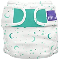 Bambino Mio, miosoft Cloth Nappy Cover, Sweet Dreams, Size 1 (<9kgs)