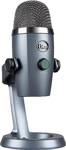 Blue Yeti Nano Professional Condenser USB Microphone