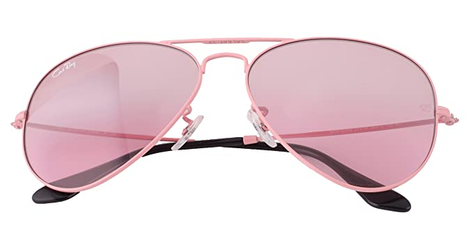 ea6598da4d6b Image Unavailable. Image not available for. Color  Cai Ray Sunglasses ...