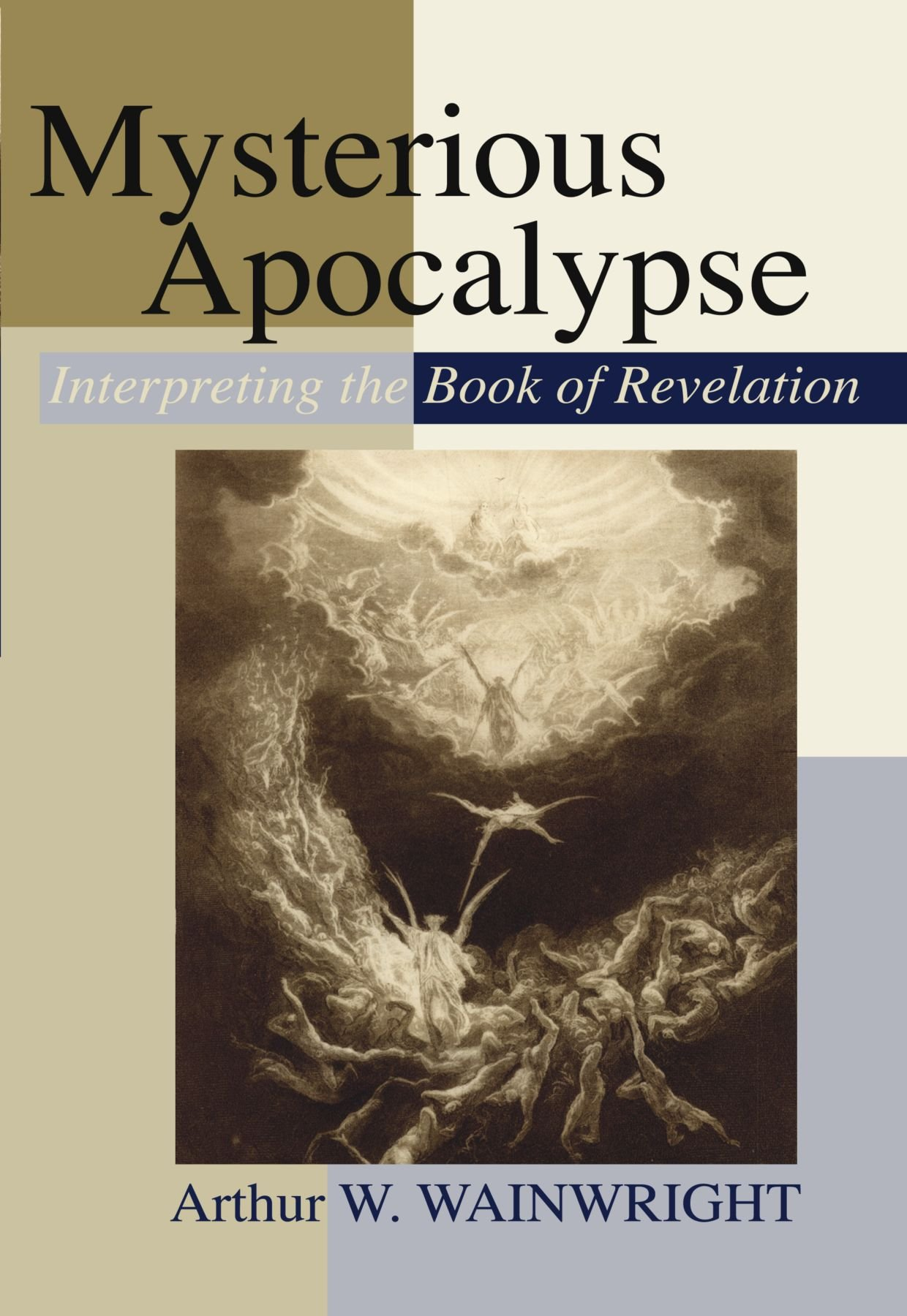 Mysterious Apocalypse: Interpreting the Book of Revelation pdf epub