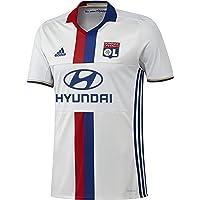 1ª Equipación Olympique de Lyon 2015/16 - Camiseta