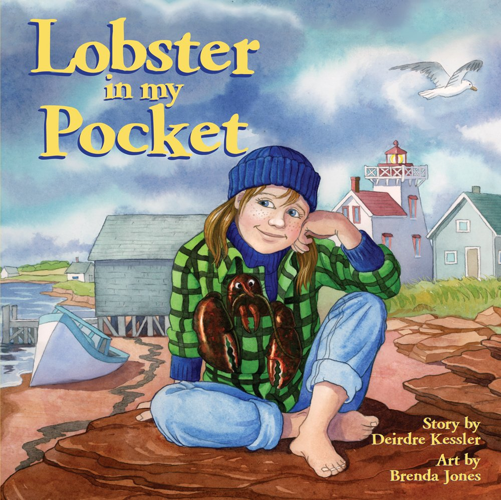 Lobster in my Pocket  2nd edition
