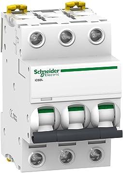 Schneider elec pbt - dit 21 28 - Interruptor automático ...