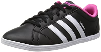 Neo Uk Sneaker Adidas Schuhe 6 F37908 Damen Gr40 5 Coneo Qt Leder 80vnmwN