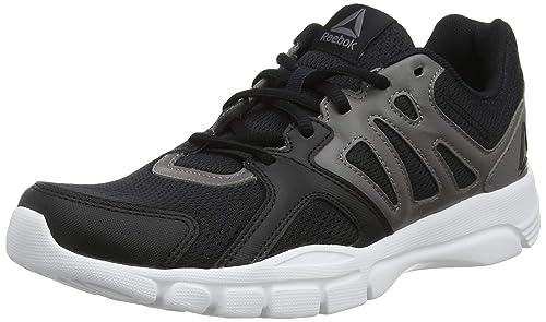 3d shoes Fusion Da Reebok Tr Neri Fitness Amazon T1lKc3JF