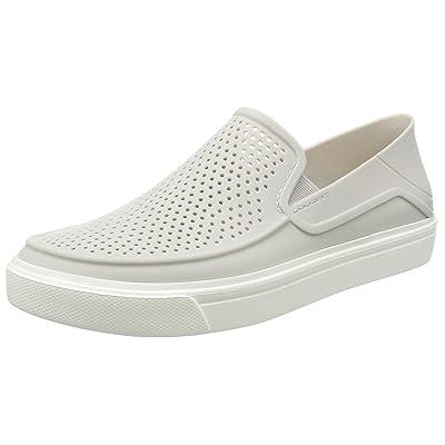 crocs Women\'s Citilane Roka Slip-On Sneaker | Comfortable Casual Athletic Shoe | Loafers & Slip-Ons