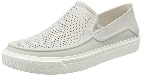 fcefbba50 crocs Women s Citilane Roka Slip-On W Sneakers  Buy Online at Low ...