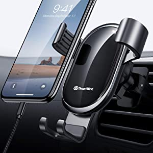 Free DesertWest Cell Phone Holder for Car