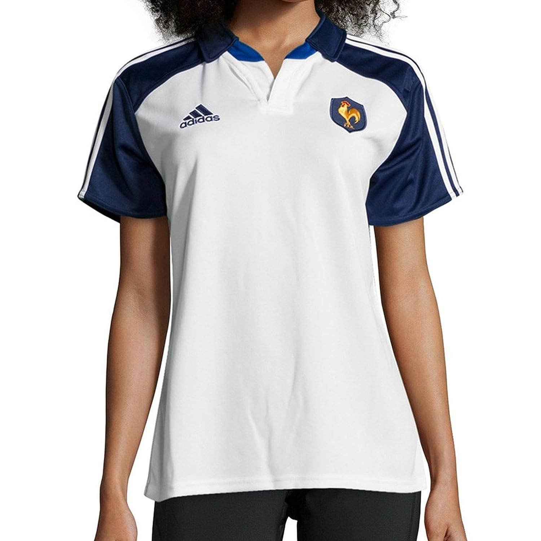 Adidas Damen FFR A Jsy W Blc Spieltrikots ADIDAS PERFORMANCE