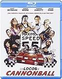 Los Locos Del Cannon Ball [Blu-ray]