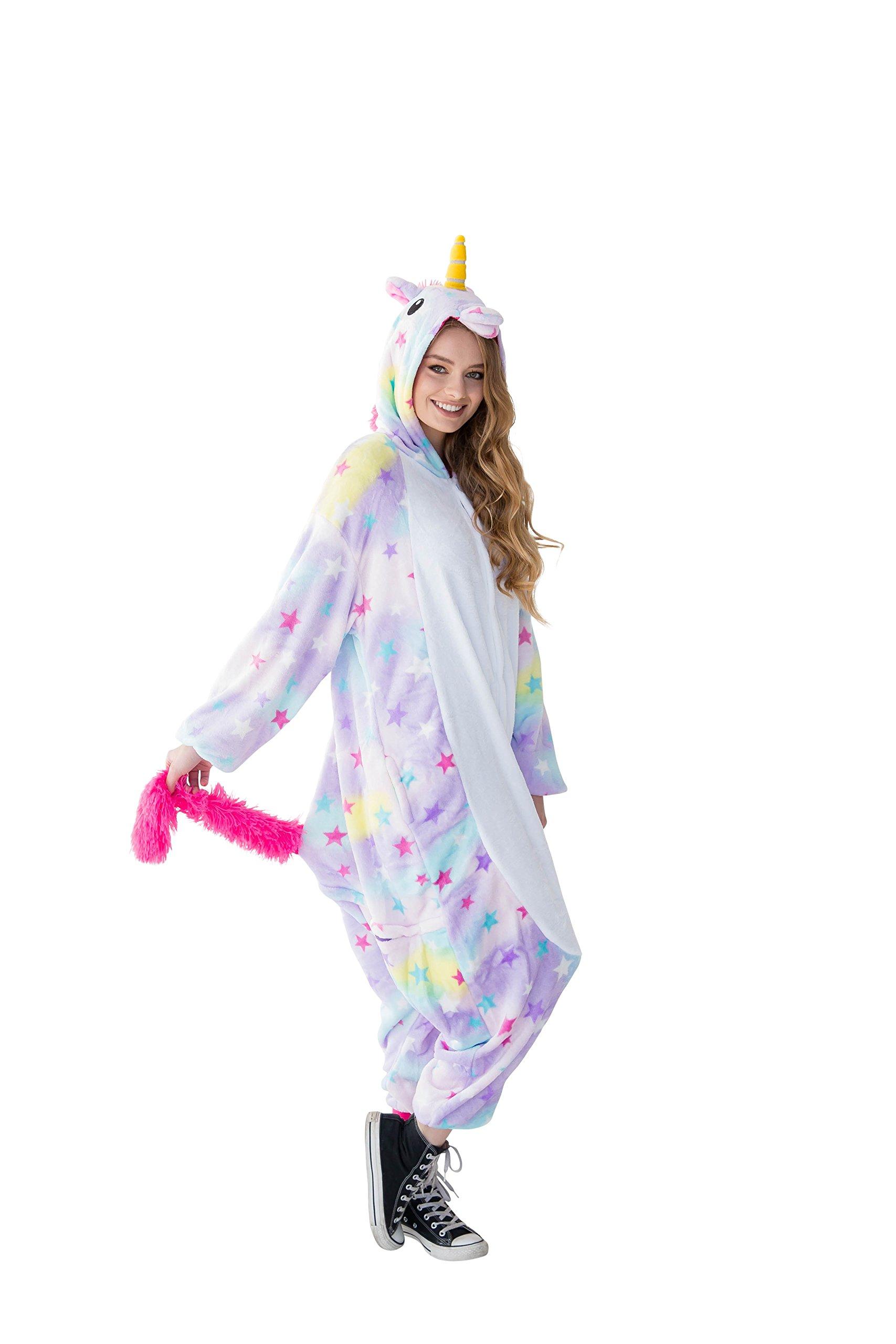 I Love Yumio Pastel Unicorn Onesie