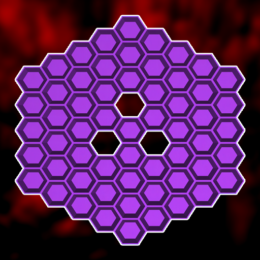 Infexxion - Hexagonal board game