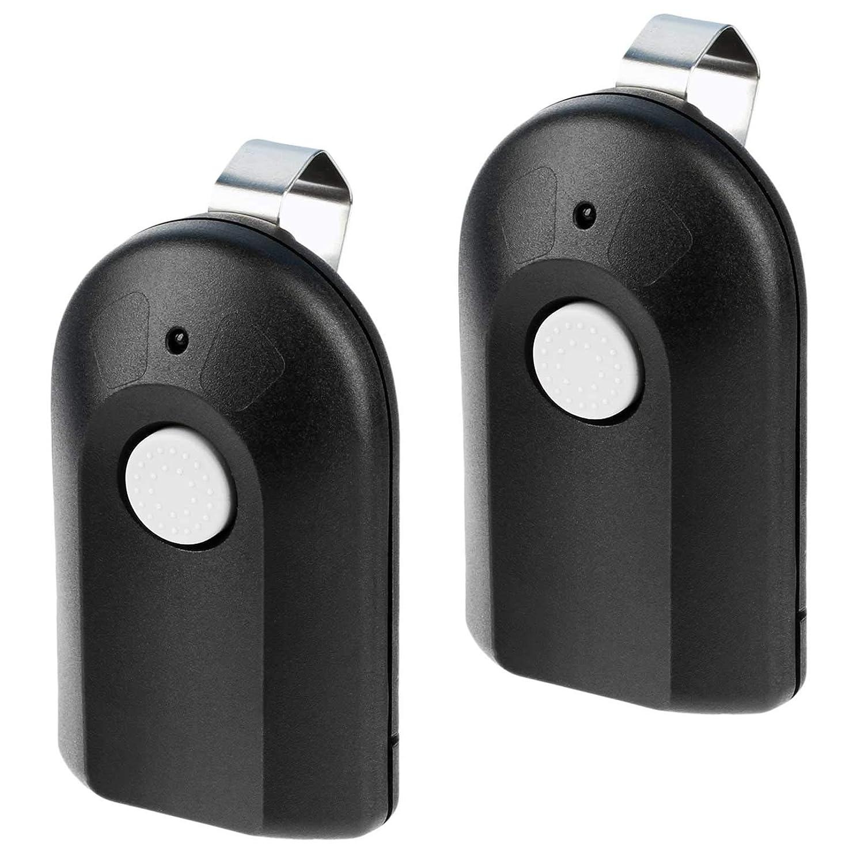 2 for Genie Garage Door Remote Intellicode ACSCTG Type 1