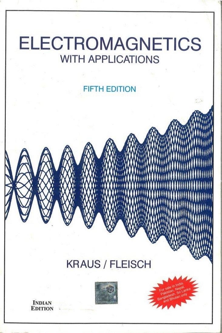 ELECTROMAGNETICS JOHN D KRAUS PDF