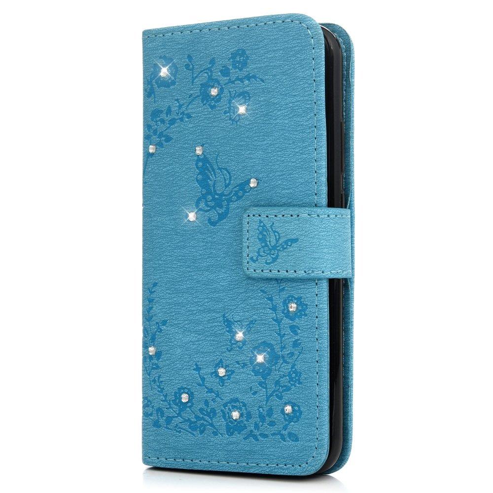 Vagenno Huawei P Smart Case Violet