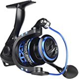KastKing Summer and Centron Spinning Reels, 9 +1 BB Light Weight, Ultra Smooth Powerful, Size 500 is Perfect for…