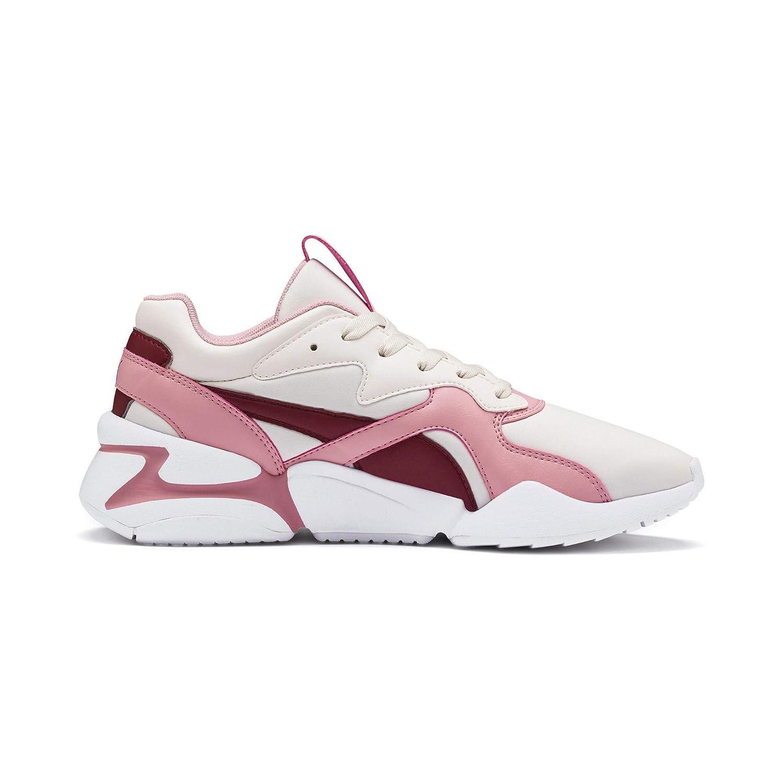 PUMA Damen Nova WN's' Sneaker: : Schuhe & Handtaschen