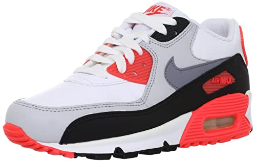 NIKE Nike air max 90 zapatillas moda chico: NIKE: Amazon.es: Zapatos y complementos