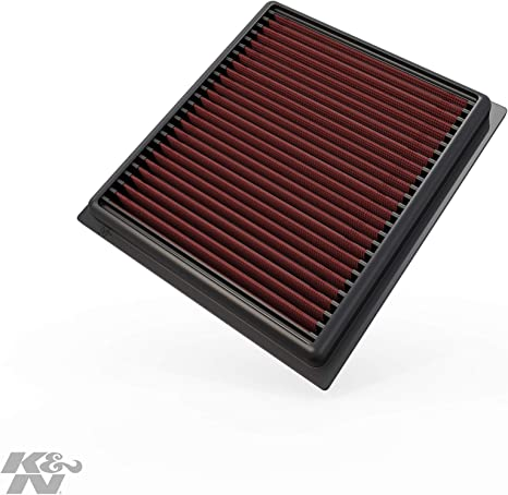 K/&N 2015   Renegade 2.4L Replacement Drop in Air Filters 33-5034