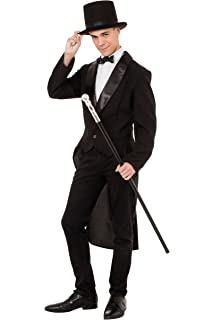 f0fe52b0224 Smiffys Deluxe Edwardian Gent Costume  Amazon.co.uk  Toys   Games