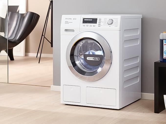 Miele wth wpm waschtrockner waschmaschine kg mit trockner