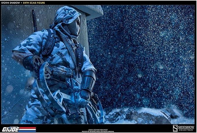Amazon.com: Storm Shadow Assassin s sexta escala Figura de ...