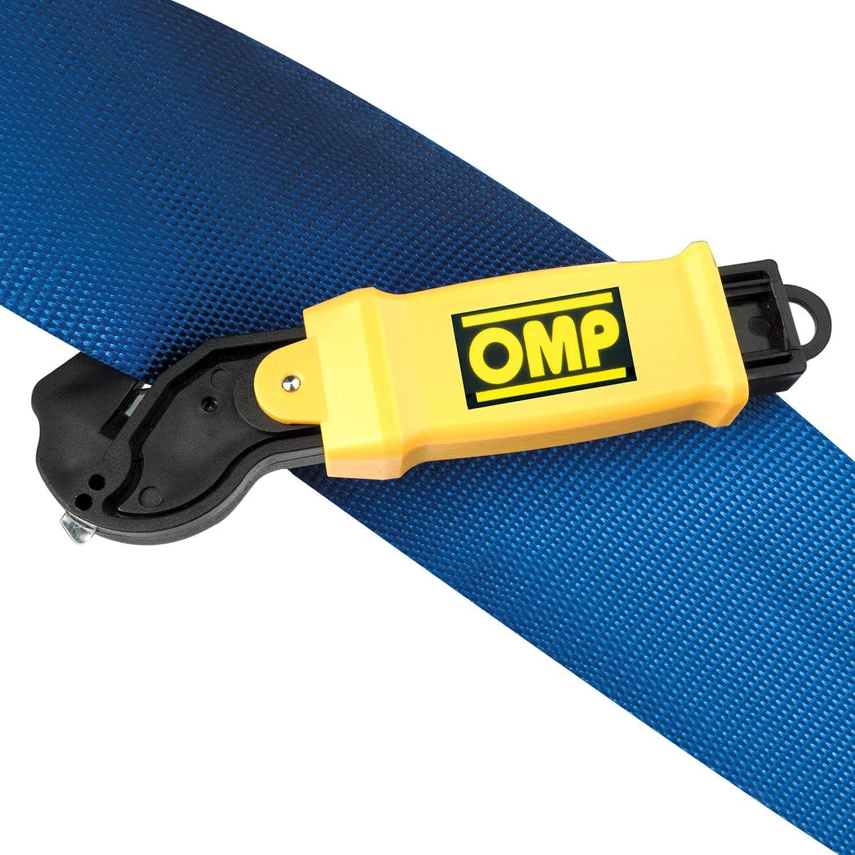 OMP OMPDB//459 Taglierino per cintura di sicurezza