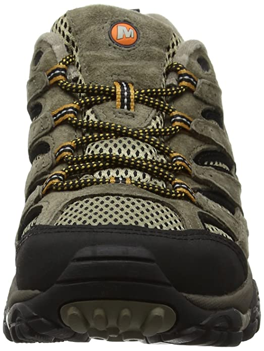 2 De es Amazon Zapatillas Hombre Para Moab Senderismo Vent Merrell 5x7qwFI6q