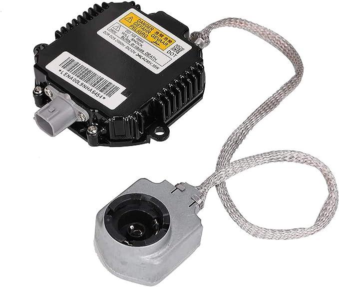 Ballast HID Xenon Headlight D2S//D2R OEM TYPE FOR NISSAN AKTUNA INFINITI G35 G37