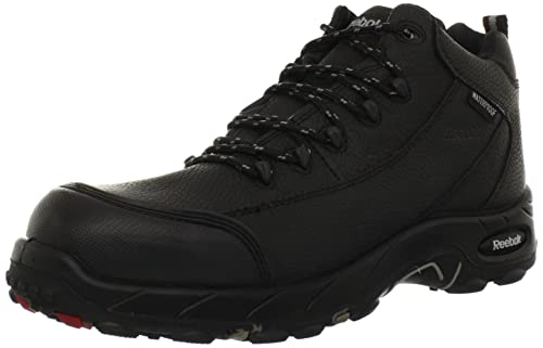 Reebok Work Mens Tiahawk RB4555 Waterproof Work Boot