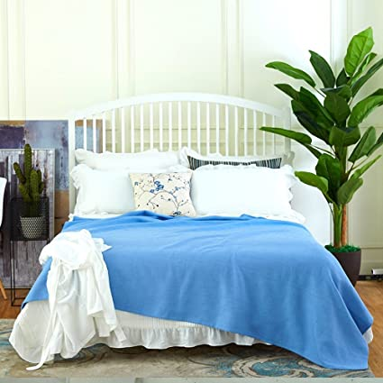 oasis luxurious bed throws bed blankets summer blanket55 hemp 45 organic cotton - Throws Bedroom