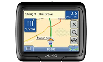 navman mio moov m300 satellite navigation system uk amazon co uk rh amazon co uk Mio Moov 200 Mio GPS Moov