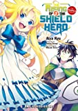 The Rising of the Shield Hero Volume 03: The Manga Companion