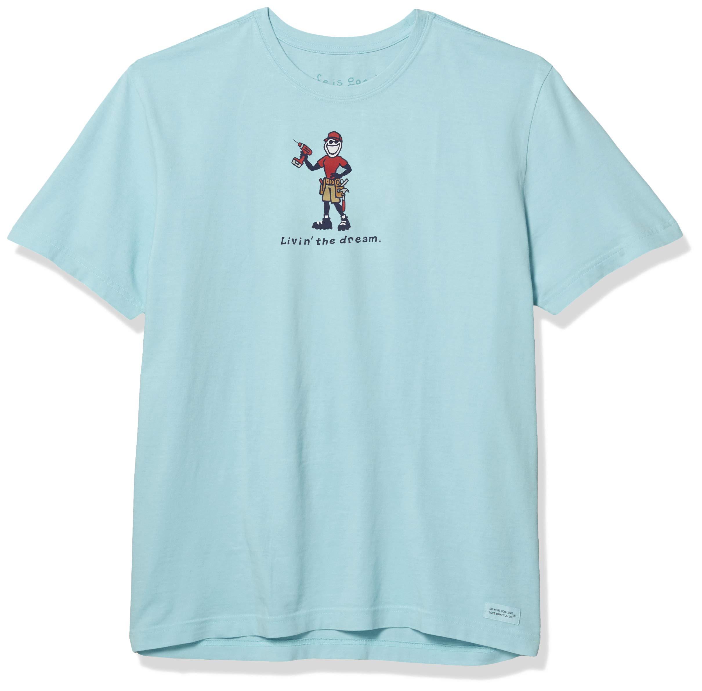 Unisex Adult S Vintage Work Jake Shirts
