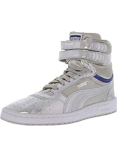 537e8805101 Puma Women s Sky Ii Hi Explosive Sneaker