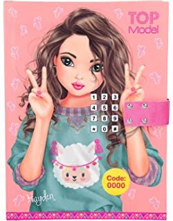 TopModel 8985 - Diario-Surtido: Amazon.es: Juguetes y juegos