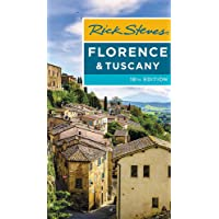 Rick Steves Florence & Tuscany (Eighteenth Edition) [Idioma Inglés]