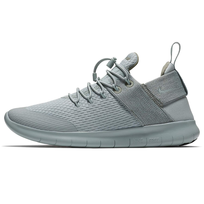3ef332f1f20b Nike Women s Free RN Commuter 2017 Running Shoe Green Size  3.5 UK   Amazon.co.uk  Shoes   Bags