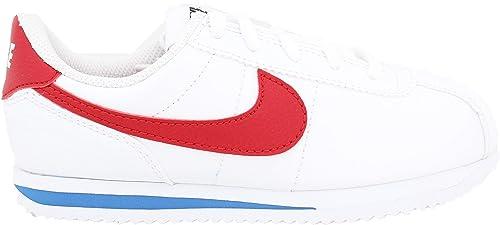 Nike Cortez Basic SL (PS), Zapatillas de Trail Running para Niños: Amazon.es: Zapatos y complementos