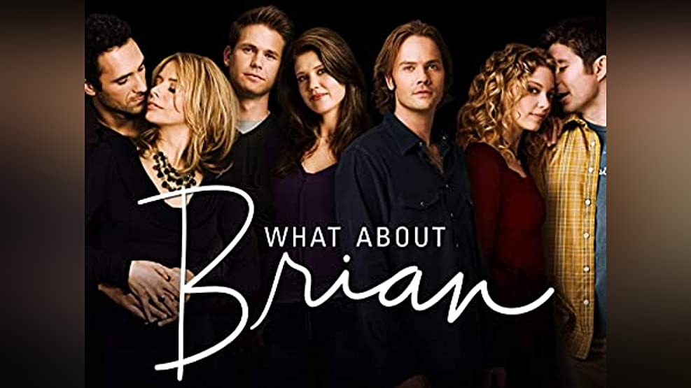 What About Brian Season 1