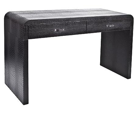 SIGNATURE HOME COLLECTION AP-110-A03 - Mesa escritorio con 2 ...
