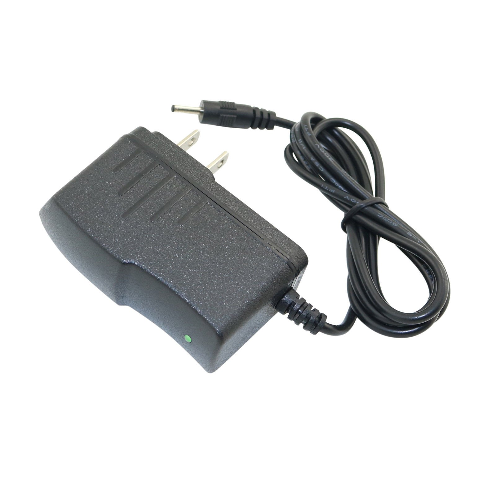 AC Adapter DC Wall Power Supply Charger for Nextbook Flexx 11A NX16W11264 Tablet