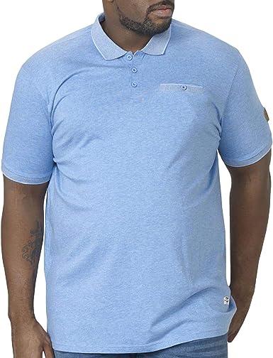Duke D555 Mens Walker Big Tall Polo Shirt