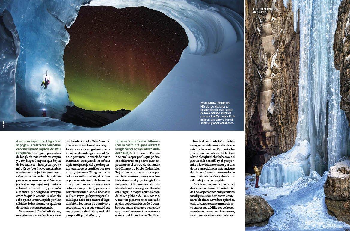 Viajes National Geographic. Nro. 219 Junio 2018: Amazon.es: National Geographic: Libros