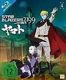 Star Blazers 2199 - Space Battleship Yamato - Volume 4: Episode 17-21 [Blu-ray]