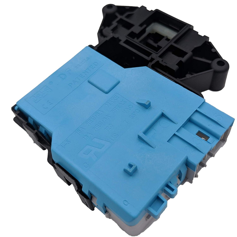 Supplying Demand EBF49827801 Washing Machine Door Lock EBF49827802 EBR81300802