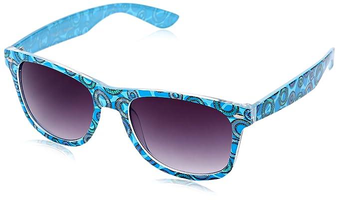 Eyelevel Lunette - Femme - Bleu (Blue) - Taille Unique QToZ3wn8CP