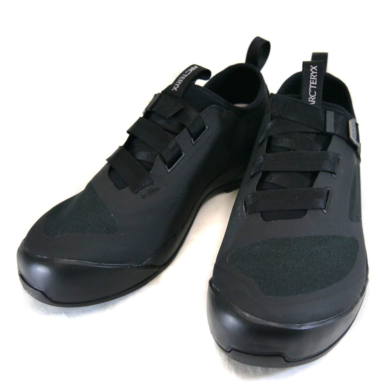 [アークテリクス] Arakys Approach Shoe Men's/アラキス アプローチ シューズ 【18718】[正規取扱] ブラック 26.0 cm